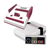 Download John NES Lite - NES Emulator  3.72 APK File for Android