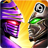 Real Steel World Robot Boxing APK v40.40.259 (479)