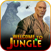 Welcome To The Jungle APK v1.0.1 (479)