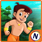 Chhota Bheem Jungle Run For PC