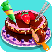Cake Shop - Kids Cooking APK 2.8.3967