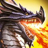 Dragons of Atlantis APK 9.3.1