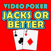 Video Poker : Jacks Or Better  APK 1.0.0