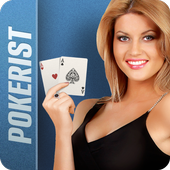 Texas Holdem & Omaha Poker: Pokerist in PC (Windows 7, 8 or 10)
