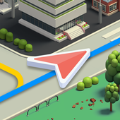 GPS Navigation System, Traffic & Maps by Karta