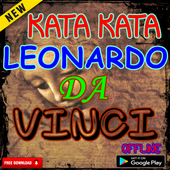 Kata Kata Leonardo da Vinci  Latest Version Download