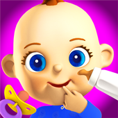 Talking Baby Games for Kids  Latest Version Download