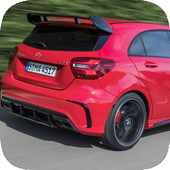 A45 AMG Drift Racing Simulator  APK v2.0 (479)