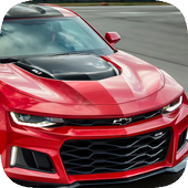 Camaro RS Drift Racing Simulator  APK 2.0