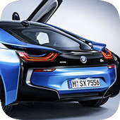 i8 M Racing Drift Simulator  APK 2.0