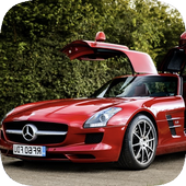SLS AMG Drift Racing Simulator  APK 3.0