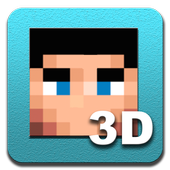 Skin Editor 3D for Minecraft 1.7 Android for Windows PC & Mac