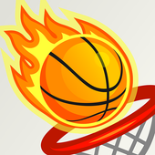 Dunk Shot 1.31 Android for Windows PC & Mac