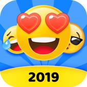 FunType: Emoji Keyboard, GIF, Emoji,Keyboard Theme app in PC