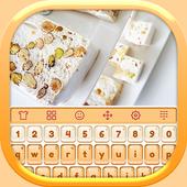 Keyboard Plus Sweet Nougat