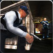 Secret Spy Agent Recon Mission