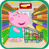 Supermarket: Shopping Games  APK v2.6.2 (479)