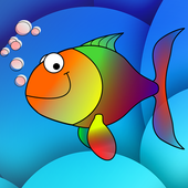 Fish Breeding Games: Kids 1.1.2