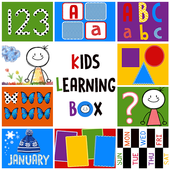 Kids Learning Box Preschool Latest Version Download