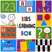 Kids Learning Box