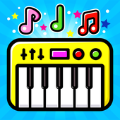 Download Baby Piano Games & Music for Kids & Toddlers Free 4.0 APK File for Android