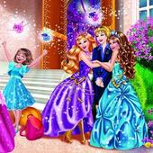 Princess Puzzle For Toddlers 12.0 Android for Windows PC & Mac