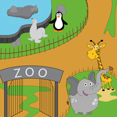 Trip to the zoo for kids Latest Version Download