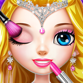 Princess Makeup Salon Latest Version Download