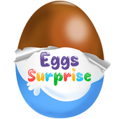 Surprise Eggs - Kids Game Latest Version Download