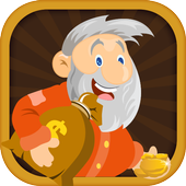 Gold Miner:Gold Rush Game Latest Version Download