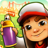 Subway Surfers 1.90.0 Android for Windows PC & Mac