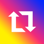 Regram Posts - Repost for Instagram 2.5.3 Android for Windows PC & Mac