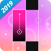Kpop Piano: Dream Piano Tiles 3.92 Android for Windows PC & Mac