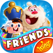 Candy Crush Friends Saga 1.15.8 Latest Version Download