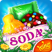 Candy Crush Soda Saga 1.166.4 Android for Windows PC & Mac