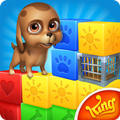 Pet Rescue Saga 1.176.9 Android for Windows PC & Mac