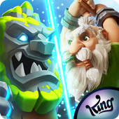 Legend of Solgard  APK 1.10.0