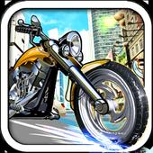 Reckless Moto Rider APK 1.5