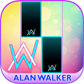 On My Way - Alan Walker Piano Tiles 1.1 Latest Version Download