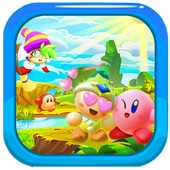 The Kirby Journey epiic Jungle Games wik run adven