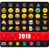 Keyboard - Emoji, Emoticons Latest Version Download