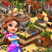 Volcano Island:Paradise Ville Latest Version Download