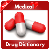 Pharma Drug Dictionary 1.0.1 Android for Windows PC & Mac