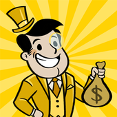 AdVenture Capitalist 6.5.0 Android for Windows PC & Mac