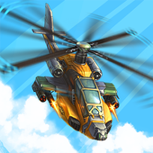 Global Assault APK 1.30.1