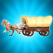 Idle Frontier Tap Town Tycoon APK 1.060