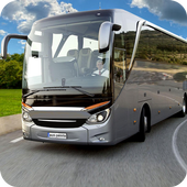 Coach Bus Simulator Driving 2 For PC