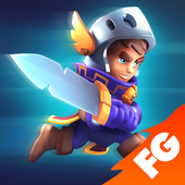 Nonstop Knight APK v2.10.2 (479)