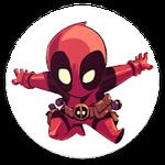 Deadpool Soundboard