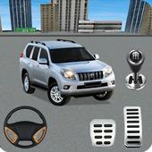 Prado Parking Adventure 2017: Best Car Games  Latest Version Download
